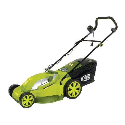 (Ship from USA) NEW Sun Joe Mow Joe 17 in. 13 Amp Lawn Mower Electric MJ403E ...