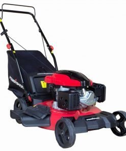 PowerSmart DB8621P Gas Push Mower, 21