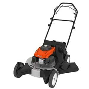 Turf Beast 26FB2M16 Walk Behind Finish Mower