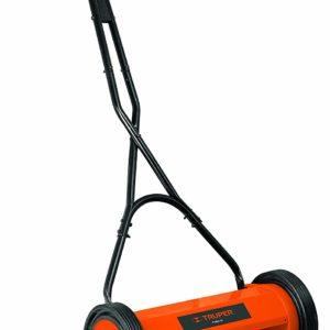 "TRUPER POMA-15 15"" Push Reel Lawn Mower"
