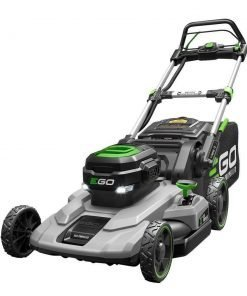 "EGO 21"" Cordless Battery Self Propelled Mower Battery and Charger Included"