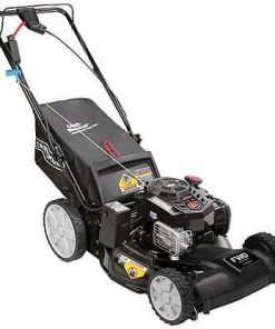 "Craftsman 37744 21"" Front Wheel Drive Lawn Mower"
