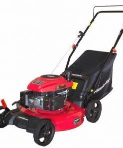 "DB2194P 21"" 3-in-1 161cc Gas Push Lawn Mower"