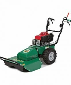 Billy Goat BC2600HEBH 26-Inc Outback Brush Mower, 13 HP Honda Engine, Electric Start