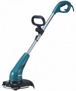 Makita UR3000 Electric Lawn Line Trimmer Rasentrimmer / 220V 60Hz Europe C Type Plug