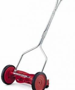 "Economy 14"" GS Push Reel Mower"