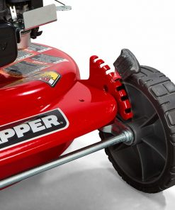 Snapper P2185020 / 7800980 HI VAC 190cc 3-N-1 Rear Wheel Drive Variable Speed Self Propelled Lawn Mower with 21-Inch Deck and ReadyStart System and 7 Position Height-of-Cut