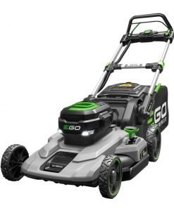 "EGO 21"" 56-Volt Lithium-Ion Cordless Self Propelled Lawn Mower (Battery and Charger Not Included"