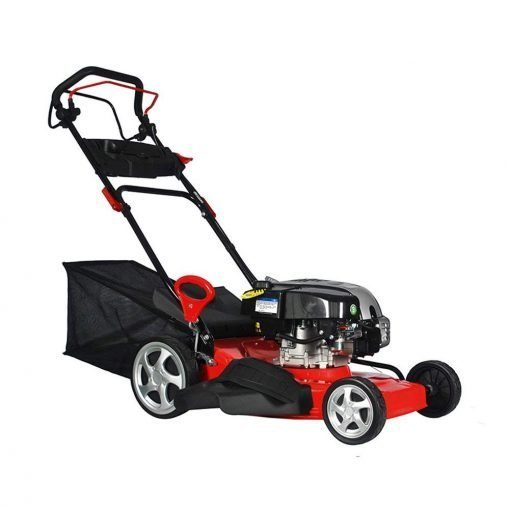 20in 173cc Engine Gas Self-Propelled Lawn Mower with 6 Horsepower & 1P70F Engine Model