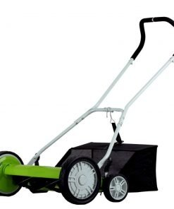 25072 20-Inch Push Reel Mower- Garden Tools