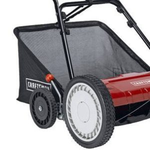"Craftsman 18"" Reel Mower"
