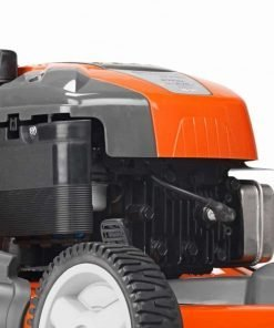 Husqvarna Walk-Behind Front Wheel Drive 22-Inch Cut Deck Lawn Mower   HU675F