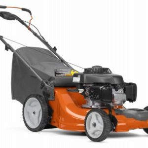 3n1 Lawnmower 21