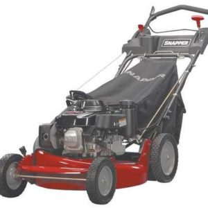 Walk Behind Mower, 160cc, Self-Propelled