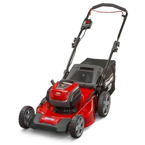 Snapper SXDWM82 82V Cordless Lithium-Ion 21 in. Walk Mower (Bare Tool)