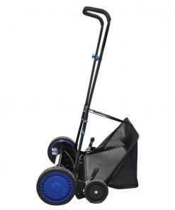 AAvix 20-inch Hand Push Reel Mower