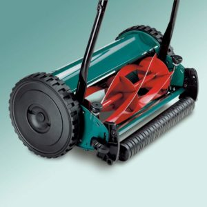 BOSCH (Bosch) manual lawnmower 300mm width [AHM30]