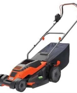 Black and Decker Power Tools Electric Mower