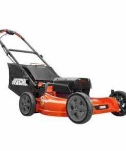 ECHO 21 in. 58-Volt Brushless Lithium-Ion Cordless Battery Push Lawn Mower - Battery and Charger Not Included