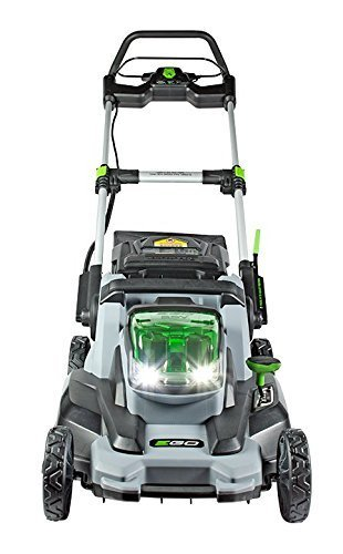 EGO Power+ 20-Inch 56-Volt Lithium-ion Cordless Lawn Mower - Battery and Charger Not Included 2