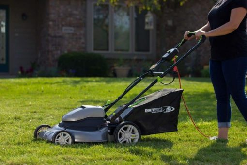 Earthwise 50520 20-Inch Corded Electric Lawn Mower