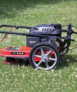 Fields Edge M200 String Mower - 173cc 4-Cycle Engine