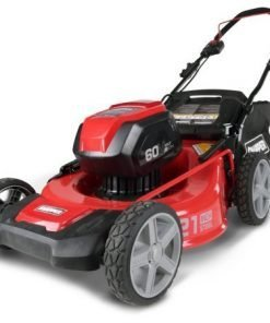 Snapper 21-Inch 60V Brushless Mower - Battery and Charger Not included