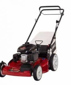 Toro 22 in. Kohler High Wheel Variable Speed Self-Propelled Gas Lawn Mower