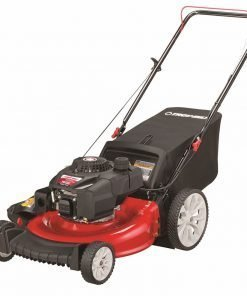Troy-Bilt TB120 159cc 21-Inch 3-in-1 High Wheel Push Lawn Mower