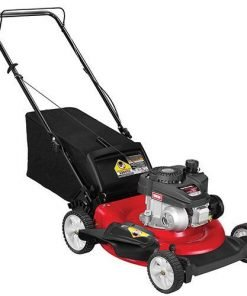 Yard Machines 11A-A2M5700 21 in. Push Mower